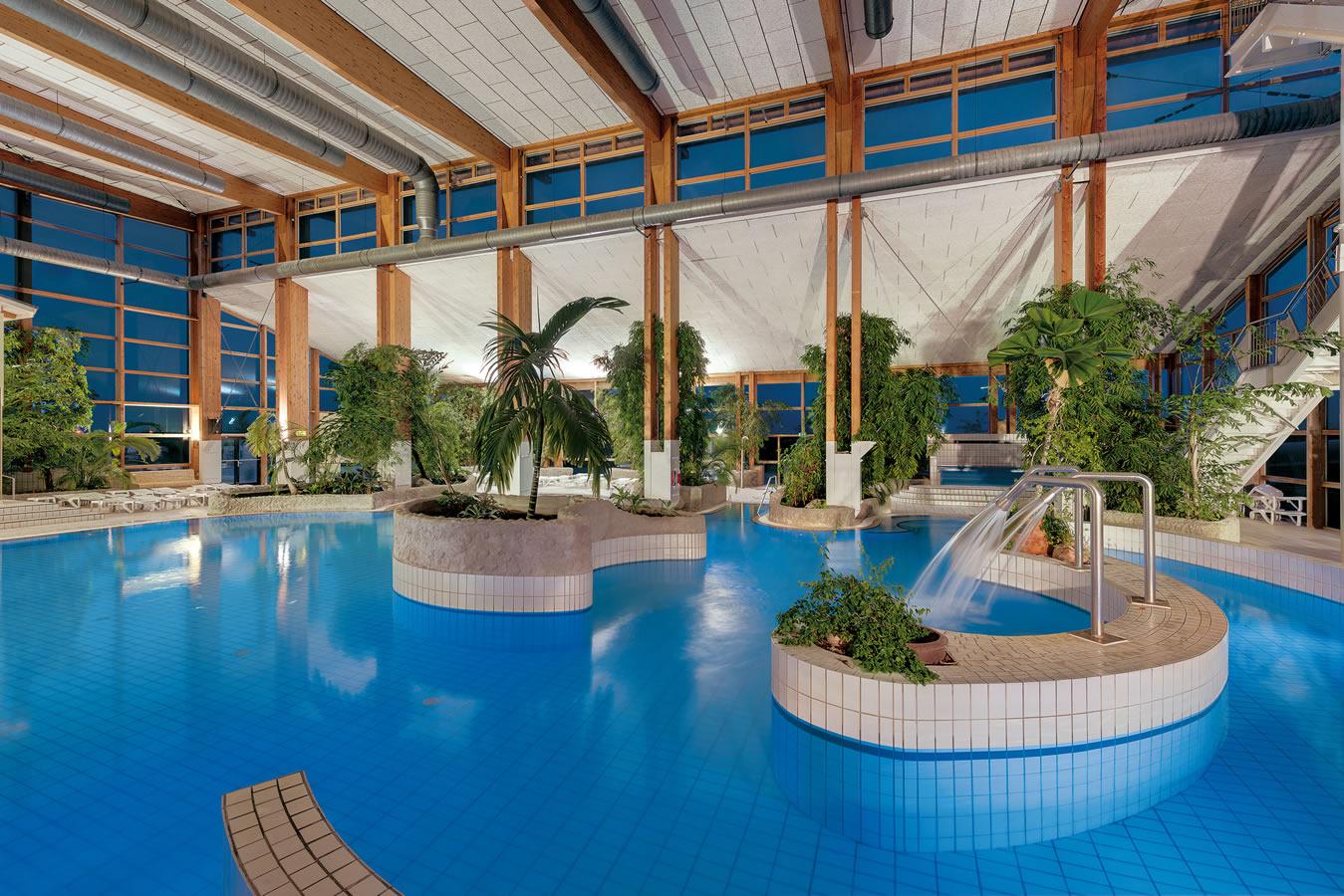 Hotels In Treuchtlingen Deutschland